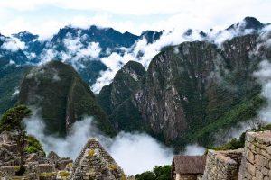 Alturas de Machu Picchu