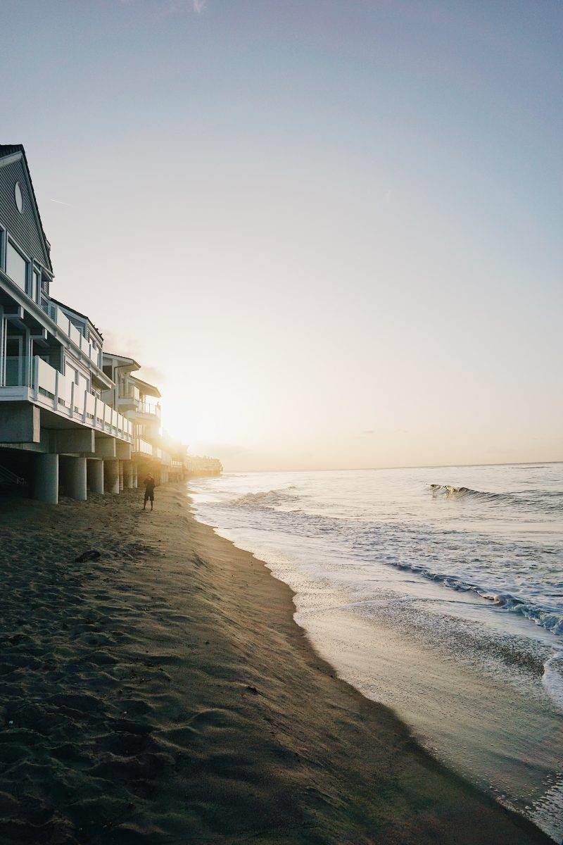 Las 15 mejores playas de California, descúbrelas