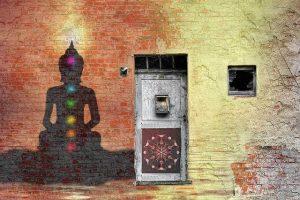Mandala de la India