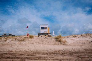 Playa de Pampas