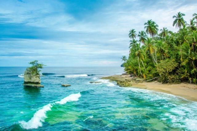 Mejor época Costa Rica
