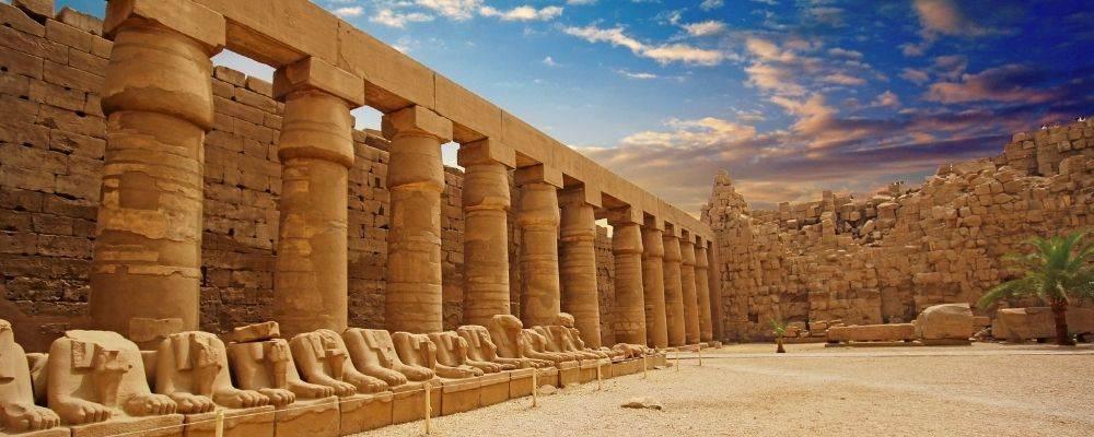 ¿Cuál es la mejor época para viajar a Egipto?
