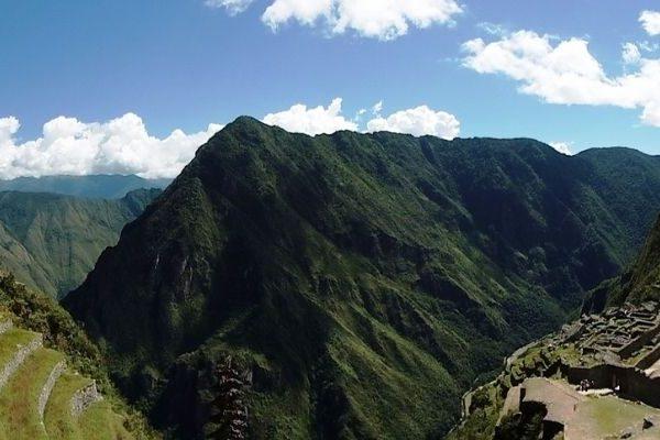 mejor época viajar a Perú