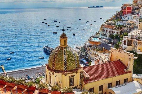 Mejores lugares que visitar en Italia