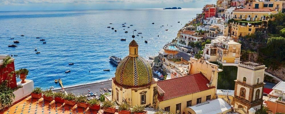Los mejores lugares que visitar en Italia