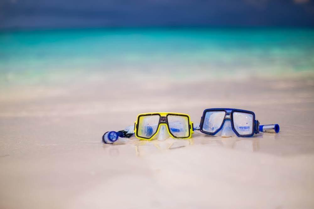 Las mejores playas del mundo para hacer snorkel