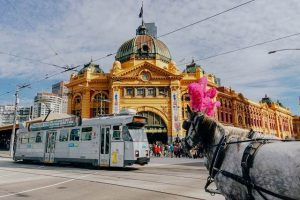 Estación de Melbourne