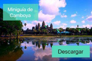 Miniguía de Camboya