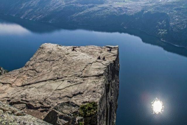 Mirador de Noruega