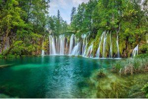 Naturaleza que ver en Croacia en 15 días