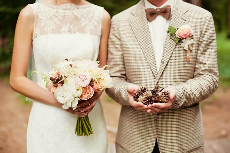 La checklist definitiva para organizar tu boda