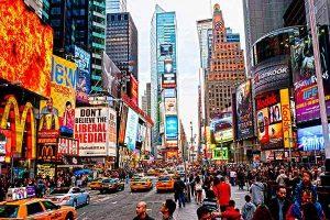 Los viajes de Sofia New York