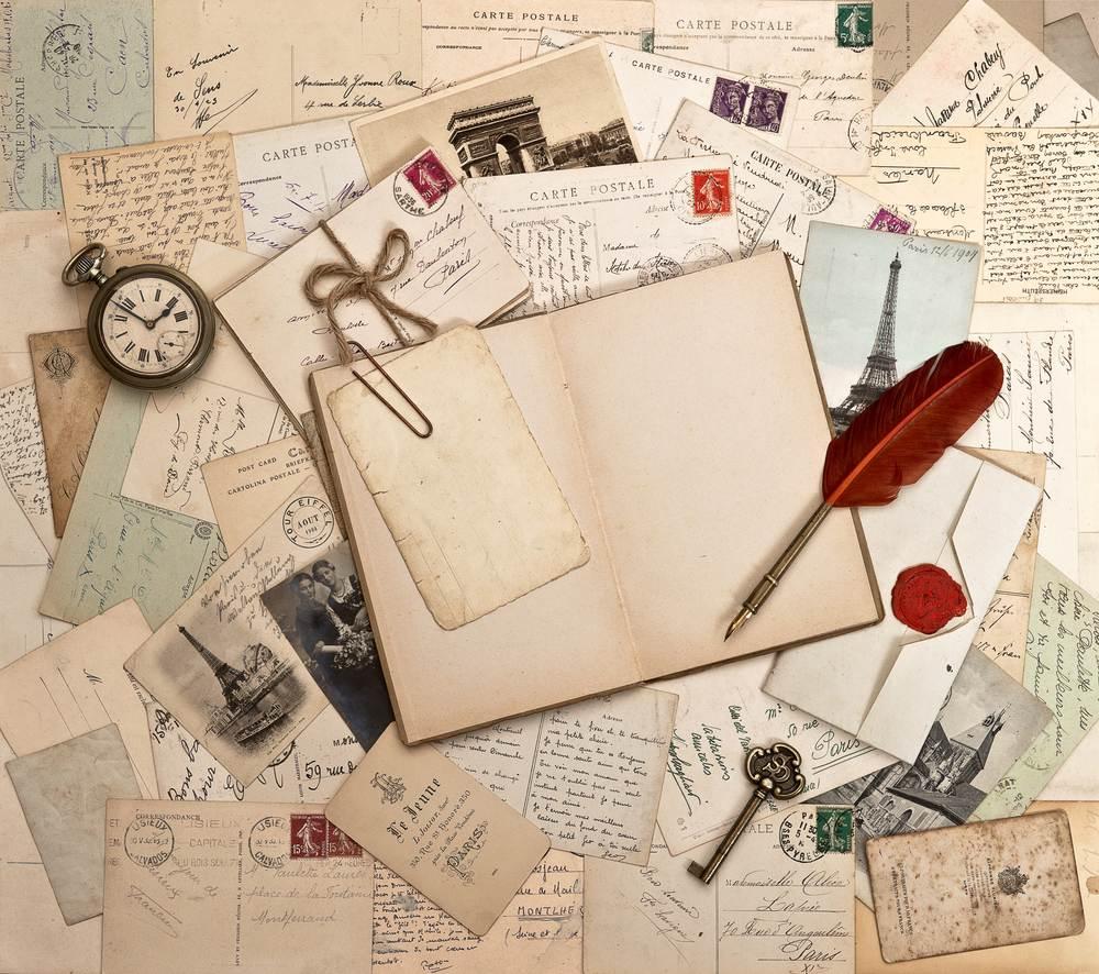 Perdí mi cuaderno…