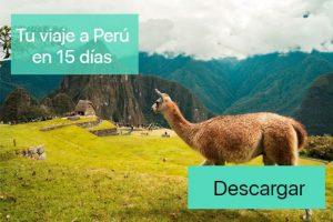 Banner descarga Perú