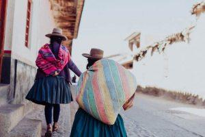 Un viaje por Perú en 15 días