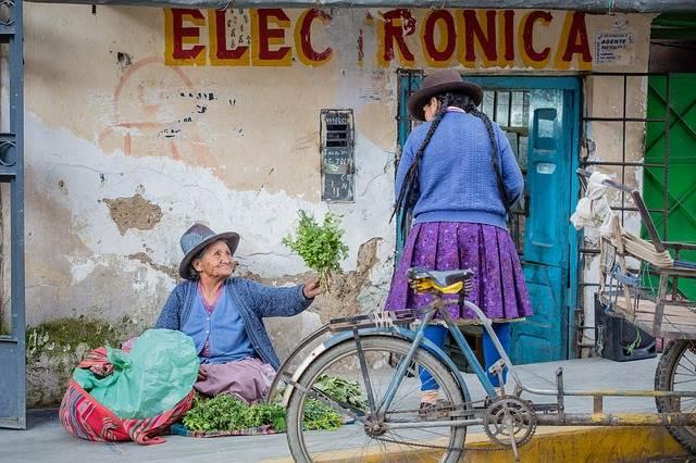 Cultura Peruana
