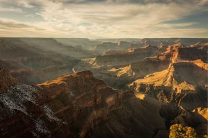 Paredes del Gran Cañón del Colorado