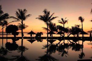playa de indonesia