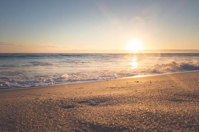Playas de Namibia