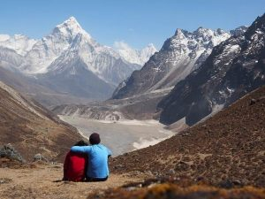 Cuando viajar a Nepal