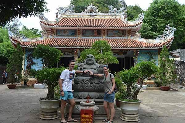 Natalia y Jon nos cuenta su experiencia en Vietnam y Camboya de primera mano