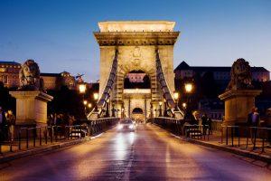 puente_Budapest