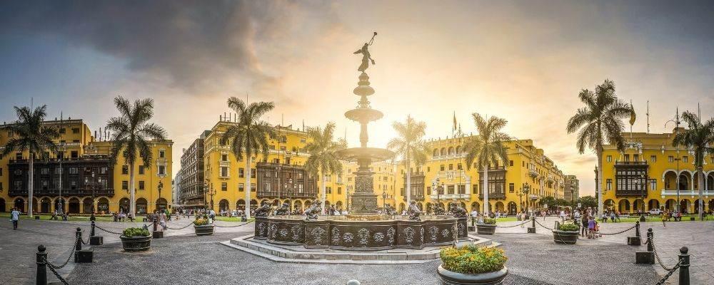 10 cosas qué hacer en Perú en 15 días