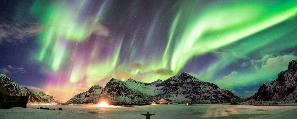 ¿Qué visitar en Noruega, el país de los fiordos?