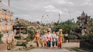 Palacios Indonesios