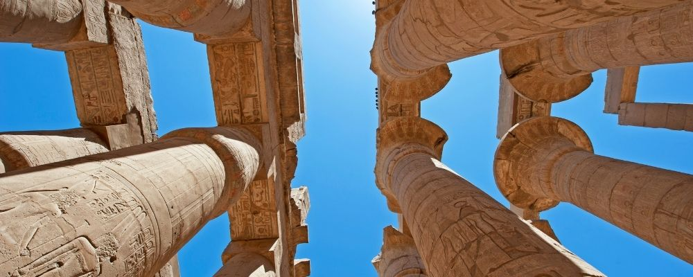 Ruta Egipto 10 días