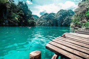 Tu ruta por filipinas en 15 días
