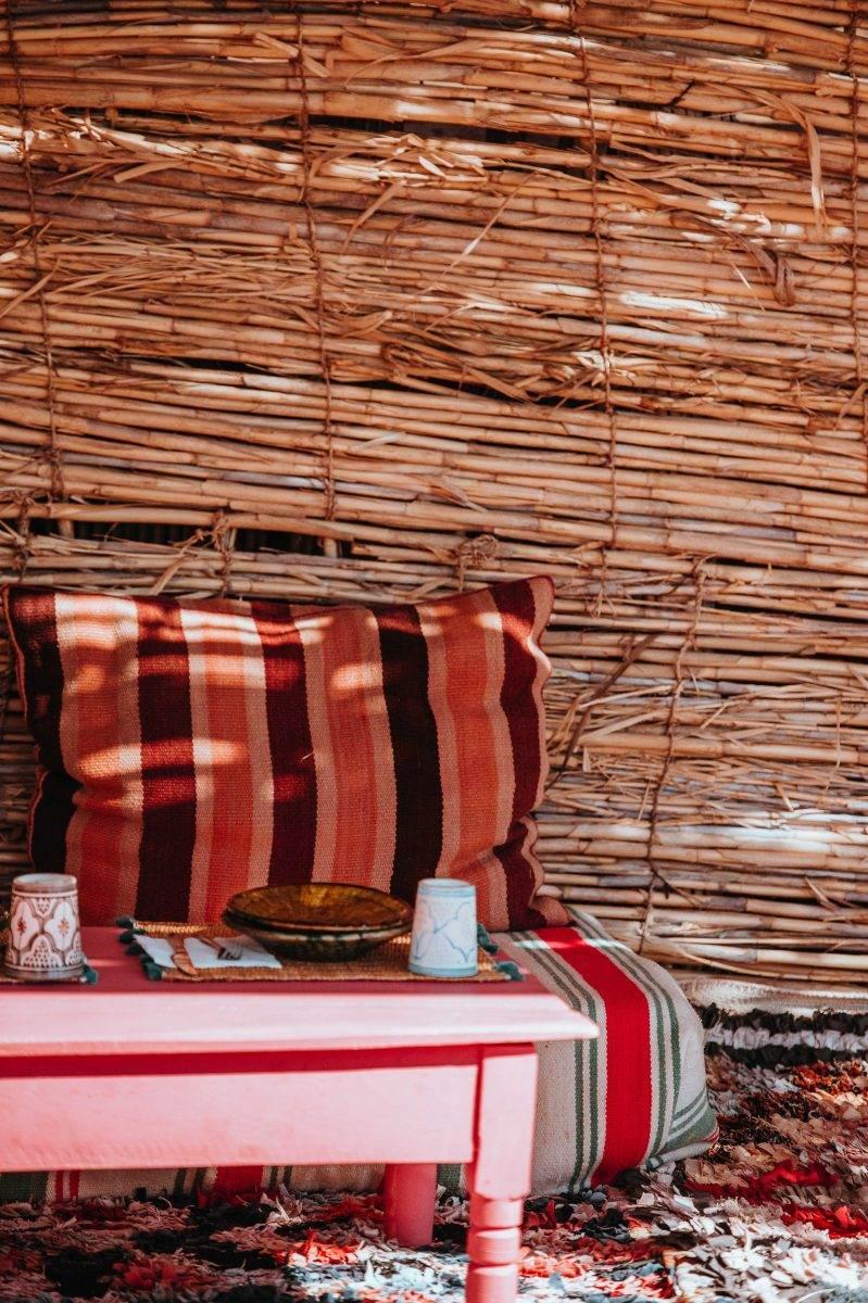Ruta por Marruecos en familia