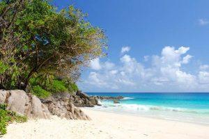 Playa de Seychelles
