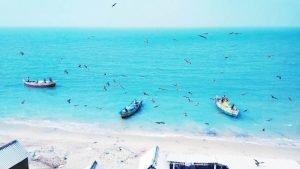 Playa de Tamil Nadu