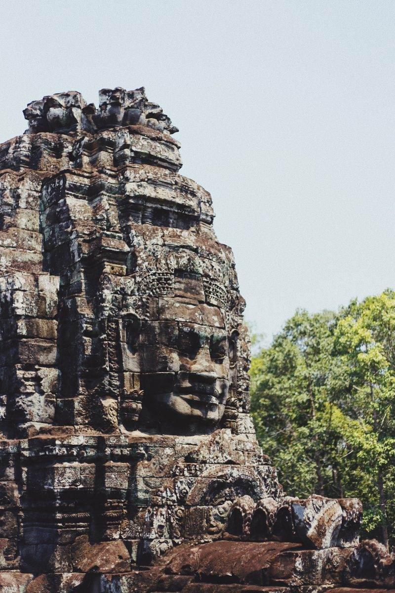 Guía para viajar a Camboya en 2020