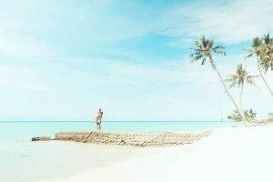 tiempo en Maldivas