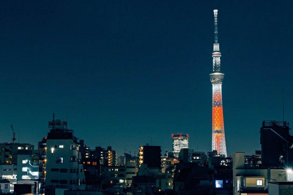 Torre de Kyoto - japon