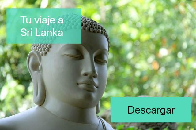 Tu viaje a Sri Lanka banner