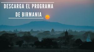 programa de birmania