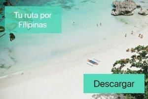 Tu ruta por Filipinas - banner