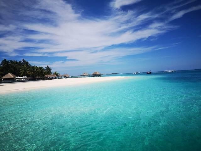 Velassaru hotel maldivas