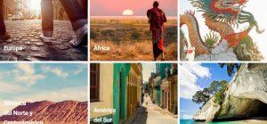Viajes Los Viajes de Sofía