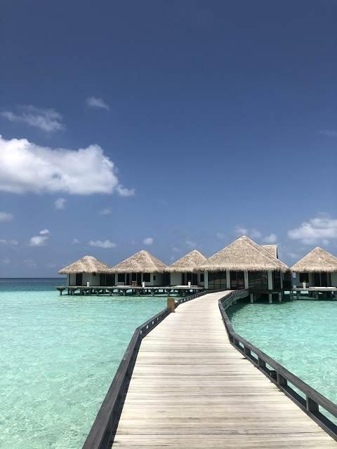 Viaje a Maldivas en Velassaru