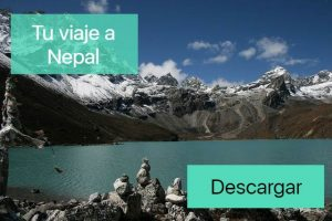 Viaje a Nepal banner