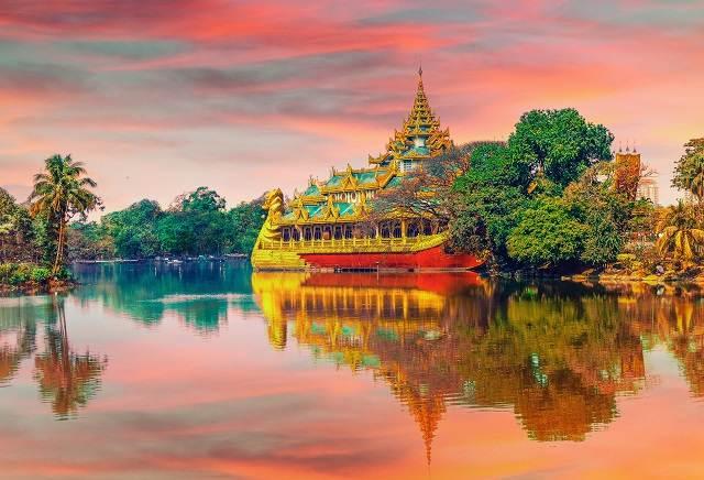 Los mejores destinos en Indochina